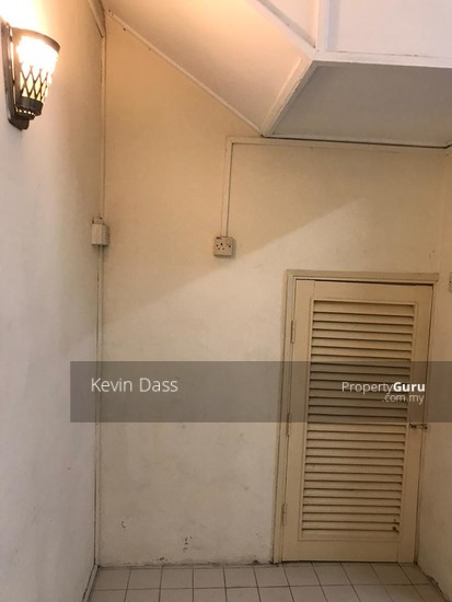 USJ 6 DOUBLE STOREY HOUSE PARTIALLY FURNISHED FOR RENT  150206922