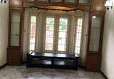 USJ 6 DOUBLE STOREY HOUSE PARTIALLY FURNISHED FOR RENT - Property For Rent in Malaysia