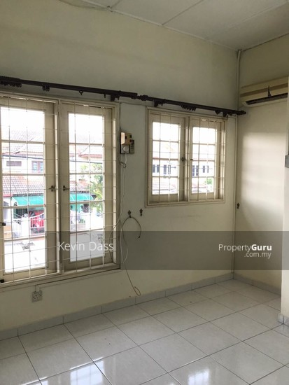USJ 6 DOUBLE STOREY HOUSE PARTIALLY FURNISHED FOR RENT  150206940