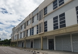 3 Storey Shops East Gate City Mile 9 - Property For Rent in Singapore