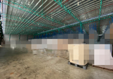 Pasir Gudang Warehouse - Property For Rent in Malaysia