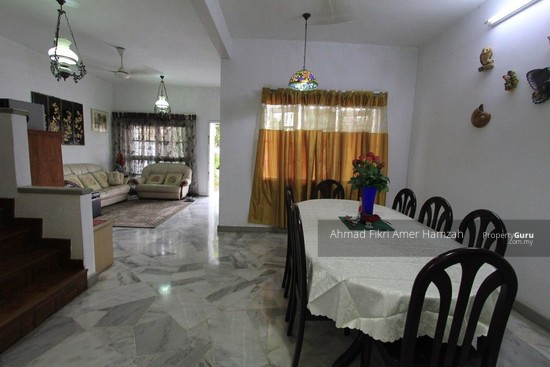 [ NEAR TO PLAYGROUND ] Double Storey Terrace USJ 2 Subang Jaya  150660141