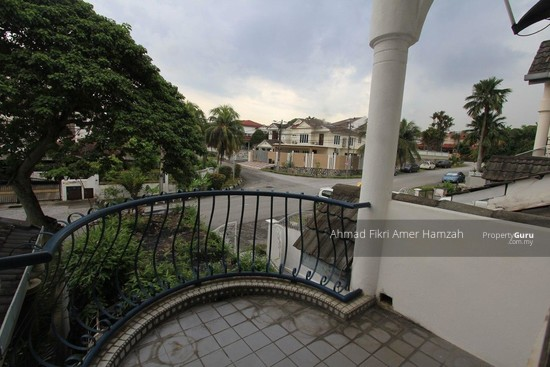[ NEAR TO PLAYGROUND ] Double Storey Terrace USJ 2 Subang Jaya  150660144