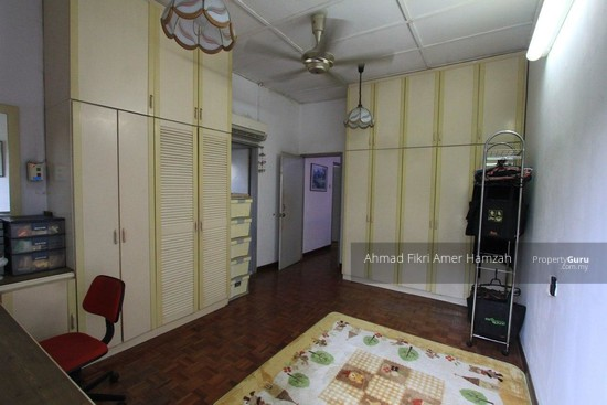 [ NEAR TO PLAYGROUND ] Double Storey Terrace USJ 2 Subang Jaya  150660145