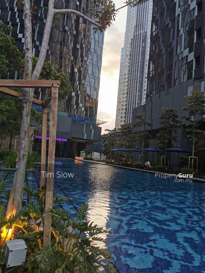 Star Residences @ KLCC  150766029