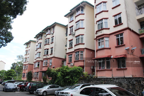 Sri Wira Apartment  150793573
