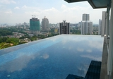 Bangsar Hill - gated, fantastic view - Property For Sale in Malaysia