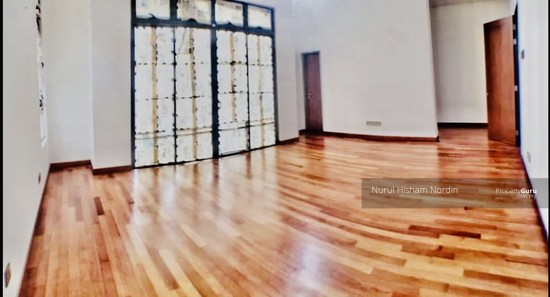 Gated Guarded Bungalow House & Land Casa Sutra Setia Alam Shah Alam  150957902