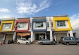 Rivercity Business Park @ Batu Pahat - Property For Rent in Malaysia