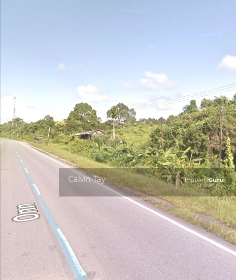 5.02 Acres 1st Lot Native Land (PERPETUITY) @ 25th Mile Kuching  151264749