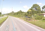 5.02 Acres 1st Lot Native Land (PERPETUITY) @ 25th Mile Kuching  - Property For Sale in Malaysia