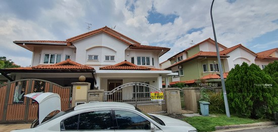 SEMI D IN TAMAN BUKIT SEGAR CHERAS FOR SALE  151355329