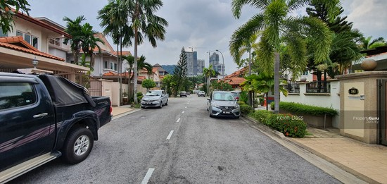 SEMI D IN TAMAN BUKIT SEGAR CHERAS FOR SALE  151355330