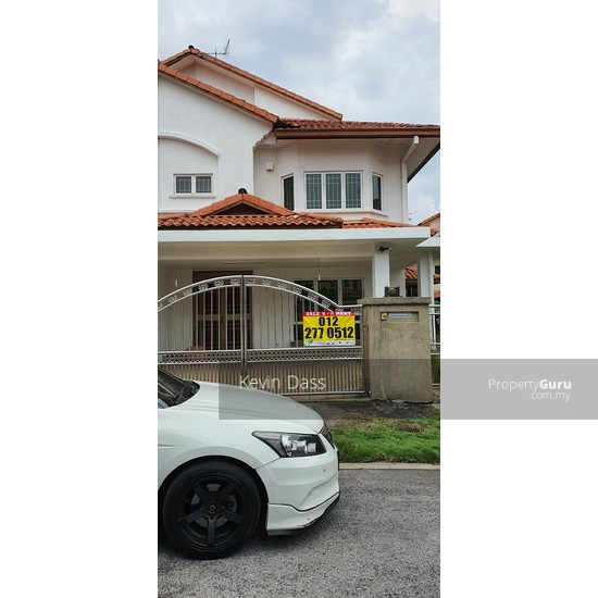 SEMI D IN TAMAN BUKIT SEGAR CHERAS FOR SALE  151355335