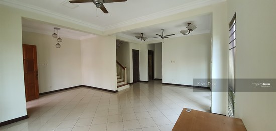 SEMI D IN TAMAN BUKIT SEGAR CHERAS FOR SALE  151355338