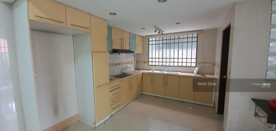SEMI D IN TAMAN BUKIT SEGAR CHERAS FOR SALE  151355342