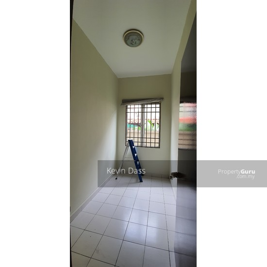 SEMI D IN TAMAN BUKIT SEGAR CHERAS FOR SALE  151355343