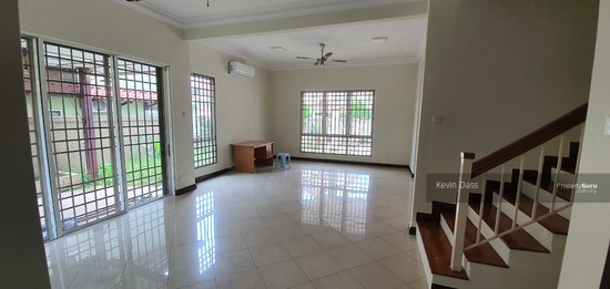 SEMI D IN TAMAN BUKIT SEGAR CHERAS FOR SALE  151355347