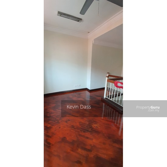 SEMI D IN TAMAN BUKIT SEGAR CHERAS FOR SALE  151355364
