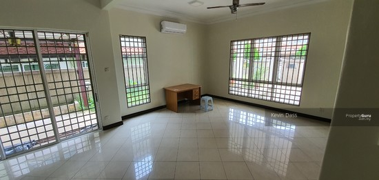 SEMI D IN TAMAN BUKIT SEGAR CHERAS FOR SALE  151355371