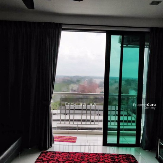 The Sky Executive Suites @ Bukit Indah  151459580