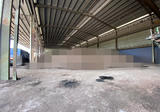 Pasir Gudang Detached Factory Bua: 40ksf - Property For Rent in Malaysia