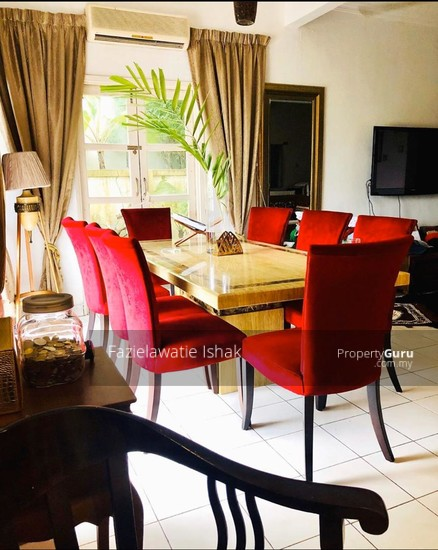 End Lot Teres 1.5 Tingkat Bangi Golf Resort [RUMAH CANTIK]  151694067