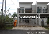 2 Storey Corner Taman Nusari Bayu 2 Sendayan - Property For Sale in Singapore