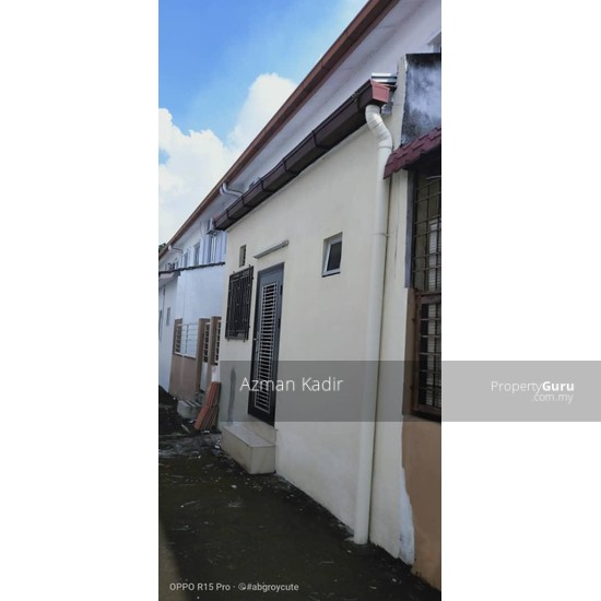 2 storey terrace house for sale Setia Indah 11 Setia Alam  151904078