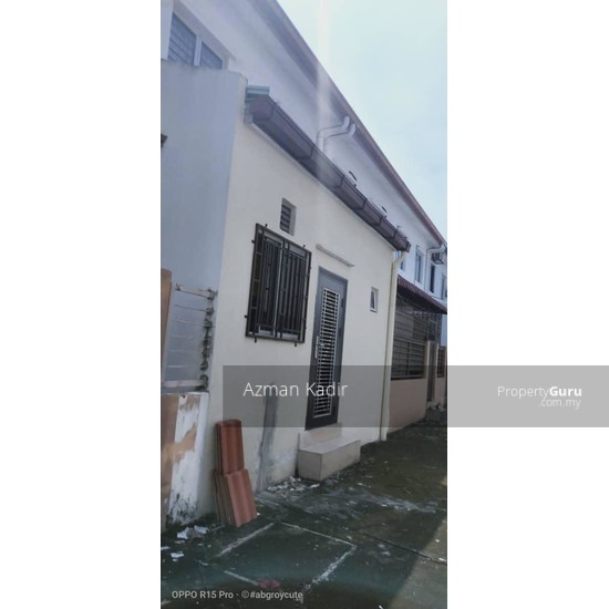 2 storey terrace house for sale Setia Indah 11 Setia Alam  151904091