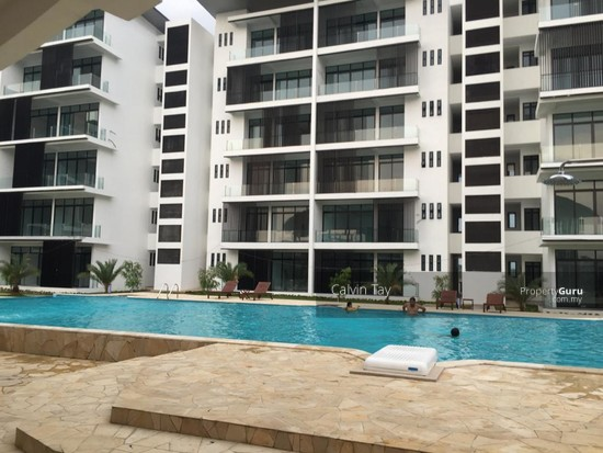 New Unit The Orchard Residences Condo (2168 sqft) @ Samarahan Kuching  151925226