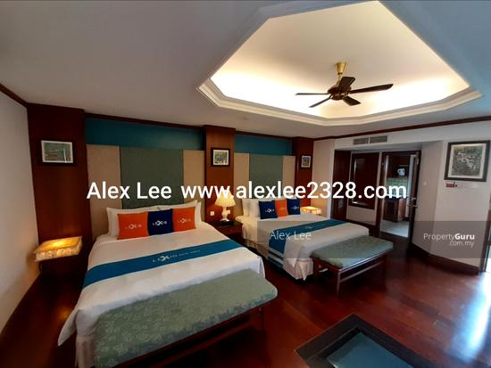 Grand Lexis, Port Dickson  152048759