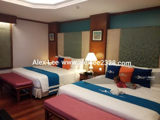 Grand Lexis, Port Dickson  152048787