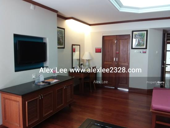 Grand Lexis, Port Dickson  152048842