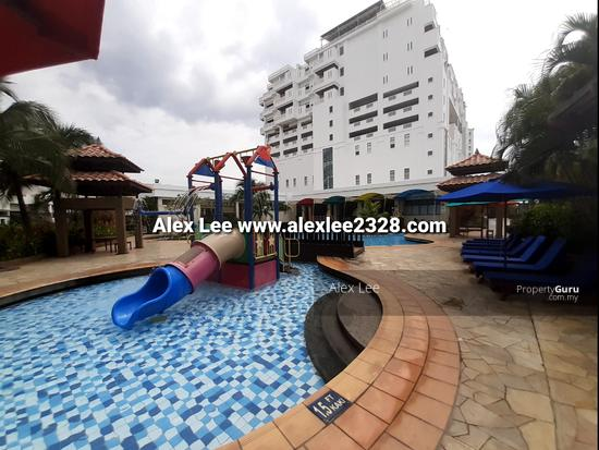 Grand Lexis, Port Dickson  152048860