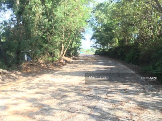 Industrial Zoning Land ( Ready to use ) @ Monterez Golf Club Kg Subang  152207439