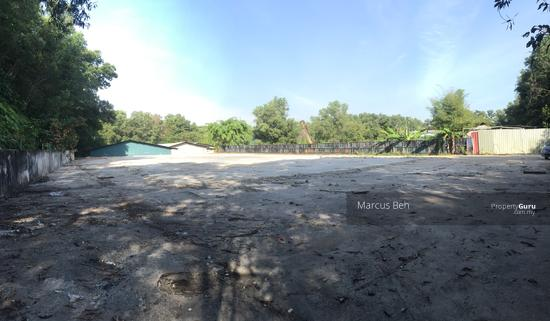 Industrial Zoning Land ( Ready to use ) @ Monterez Golf Club Kg Subang  152207447