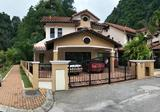 Double Storey Bungalow @ Lakeside Villa Tambun Sunway City Ipoh - Property For Sale in Malaysia