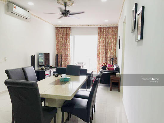 The Haven Lakeside Residences  152440013