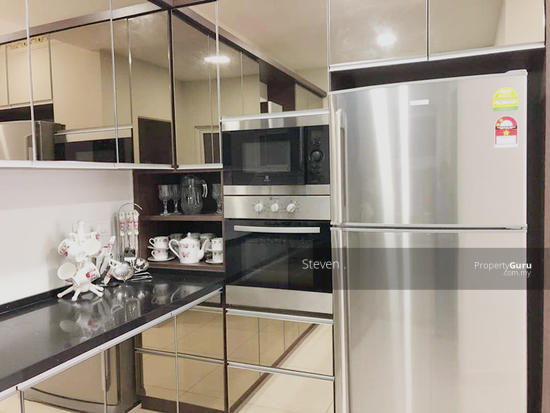 The Haven Lakeside Residences  152440017