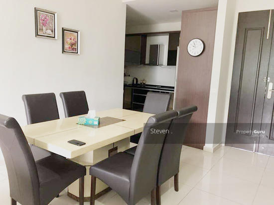 The Haven Lakeside Residences  152440030