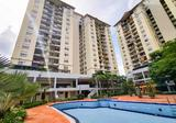 Mentari Condominium  Bandar Tun Razak - Property For Sale in Singapore
