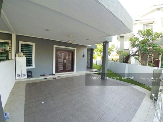 [END LOT] Double Storey Halaman Meru Permai Meru Ipoh  152470698
