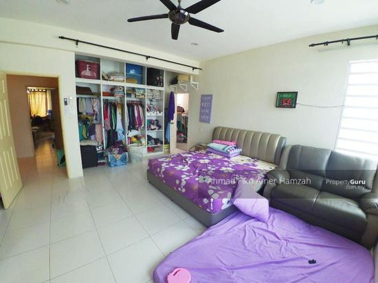 [END LOT] Double Storey Halaman Meru Permai Meru Ipoh  152470704