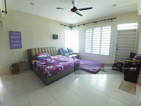 [END LOT] Double Storey Halaman Meru Permai Meru Ipoh  152470705