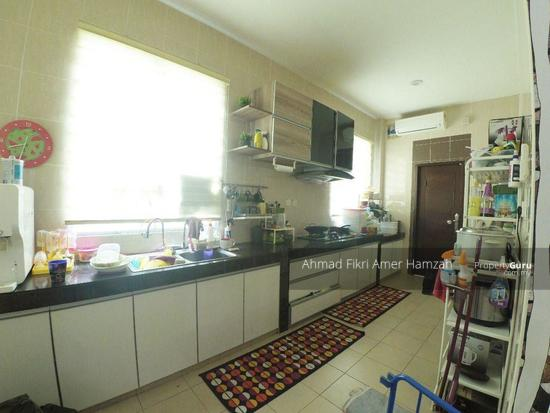 [END LOT] Double Storey Halaman Meru Permai Meru Ipoh  152470710