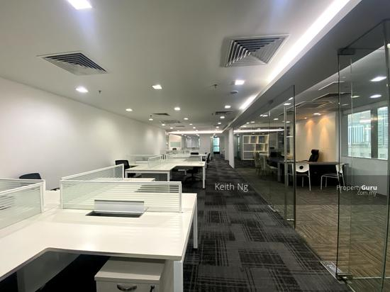 KLCC Office Space For Leasing  152759911