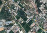 Batu Kawan Industrial Land - Property For Sale in Malaysia