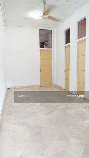 [ FOR RENT ] Canning Garden, Single Storey Terrace House  153021817