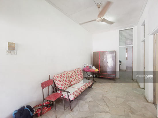 [ FOR RENT ] Canning Garden, Single Storey Terrace House  153040713